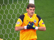 FC Porto 1:1 FC Kopenhaga