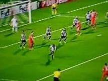PAOK Saloniki 0:0 Fiorentina