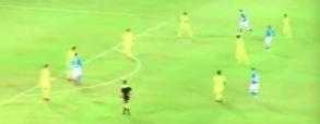Druga bramka Milika! Napoli 3-1 Bologna!