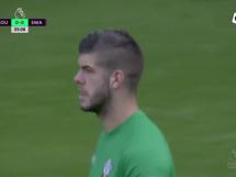 Southampton 1:0 Swansea City