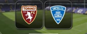 Torino 0:0 Empoli