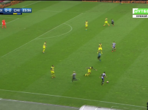 Udinese Calcio 1:2 Chievo Verona