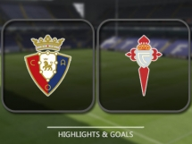 Osasuna 0:0 Celta Vigo