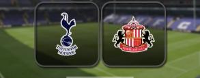 Tottenham Hotspur 1:0 Sunderland