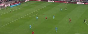 PSV Eindhoven 0:1 Feyenoord
