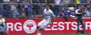 Genk 0:2 Anderlecht