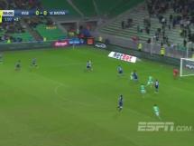 Saint Etienne 1:0 Bastia