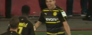 VfL Wolfsburg 1:5 Borussia Dortmund