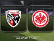 Ingolstadt 04 0:2 Eintracht Frankfurt