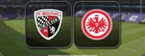 Ingolstadt 04 - Eintracht Frankfurt 0:2