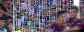 Malaga CF 2:1 SD Eibar