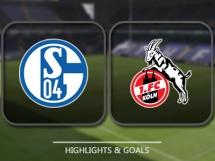Schalke 04 1:1 FC Koln
