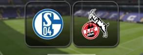 Schalke 04 - FC Koln 1:1
