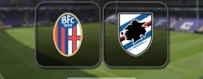 Bologna 2:0 Sampdoria