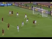 AS Roma 4:0 Crotone