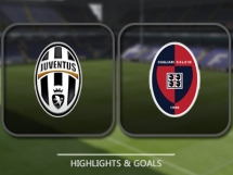 Juventus Turyn 4:0 Cagliari