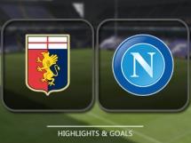 Genoa 0:0 Napoli