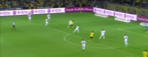 Borussia Dortmund - Freiburg 3:1