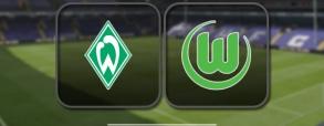 Werder Brema 2:1 VfL Wolfsburg