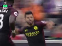 Swansea City 1:2 Manchester City