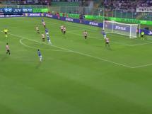 US Palermo 0:1 Juventus Turyn