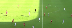 Borussia Monchengladbach 2:0 Ingolstadt 04