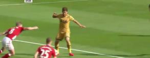 Middlesbrough 1:2 Tottenham Hotspur