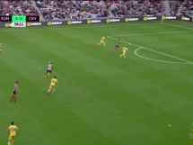 Sunderland 2:3 Crystal Palace