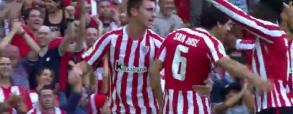 Athletic Bilbao 3:1 Sevilla FC