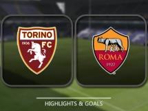 Torino 3:1 AS Roma