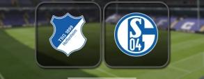 Hoffenheim 2:1 Schalke 04