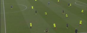 Inter Mediolan 1:1 Bologna