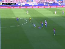 Atletico Madryt 1:0 Deportivo La Coruna