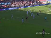 Genoa 1:1 Pescara
