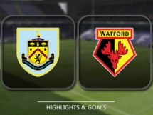 Burnley 2:0 Watford