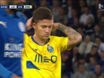 Leicester City 1:0 FC Porto