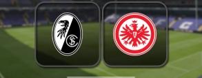 Freiburg 1:0 Eintracht Frankfurt