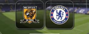Hull City 0:2 Chelsea Londyn