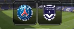 PSG 2:0 Bordeaux