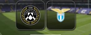 Udinese Calcio 0:3 Lazio Rzym
