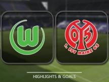 VfL Wolfsburg 0:0 FSV Mainz 05
