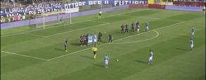 Atalanta 1:0 Napoli