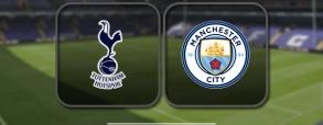 Tottenham Hotspur 2:0 Manchester City