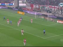 Ajax Amsterdam 3:2 Utrecht