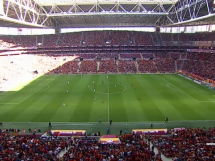 Galatasaray SK 3:1 Antalyaspor