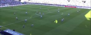 Malaga CF 2:1 Athletic Bilbao