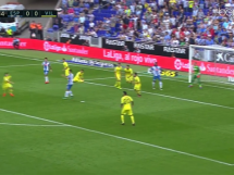 Espanyol Barcelona 0:0 Villarreal CF