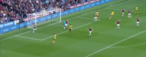 Burnley 0:1 Arsenal Londyn