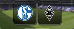 Schalke 04 0:4 Borussia Monchengladbach
