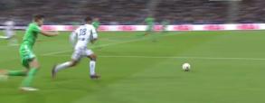 Olympique Lyon 2:0 Saint Etienne